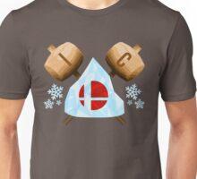 Ice Climbers Unisex T-Shirt