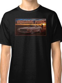 Vanishing Point Classic T-Shirt