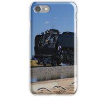Union Pacific 844 Steam Train iPhone Case/Skin