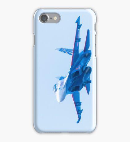 Mig 29 Case iPhone Case/Skin