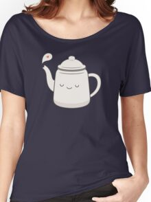 Teapot  Women's Relaxed Fit T-Shirt
