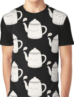 Teapot  Graphic T-Shirt