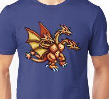 King Ghidorah - Gameboy Advance Sprite Unisex T-Shirt