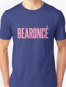 BEARONCÉ T-Shirt