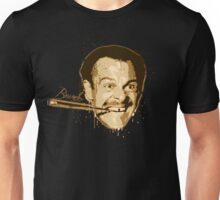 Terry Thomas - The Bounder Unisex T-Shirt