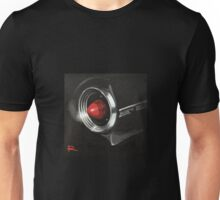 STAR I Feat. 1963 Ford Falcon Futura (Black) Unisex T-Shirt