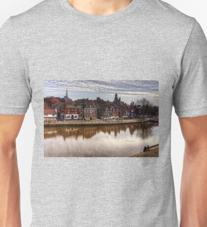 The Ouse Unisex T-Shirt