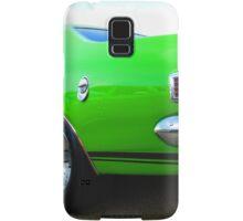 Classic Green Holden GTS - Mk II Samsung Galaxy Case/Skin