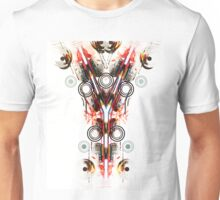 Abstract composition 228 Unisex T-Shirt