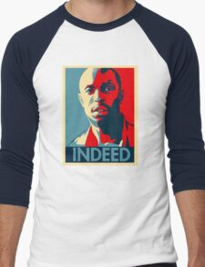 Omar The Wire Indeed T-Shirt