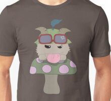 What does Teemo Poro say? Unisex T-Shirt