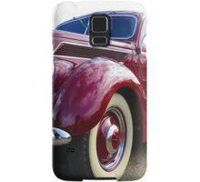 Classical Car - Mk II Samsung Galaxy Case/Skin