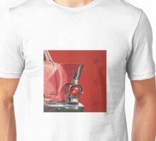 STAR III Feat. 1961 EK Holden Unisex T-Shirt