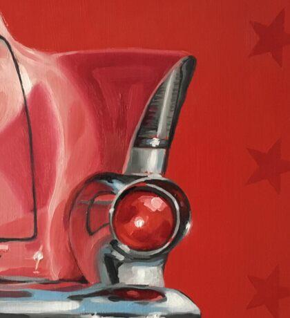 STAR III Feat. 1961 EK Holden Sticker