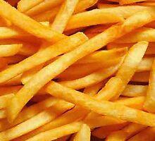 Fries by GVibesShop