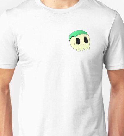 Skull guy Unisex T-Shirt