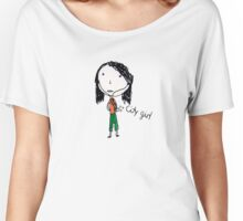 City Girl Women's Relaxed Fit T-Shirt