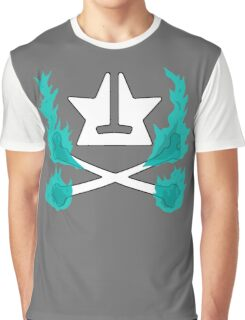 Marowak Alola Graphic T-Shirt