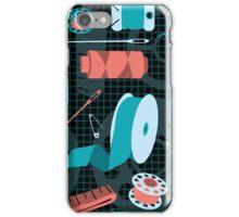 cotton on iPhone Case/Skin