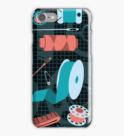 cotton on iPhone Case/Skin