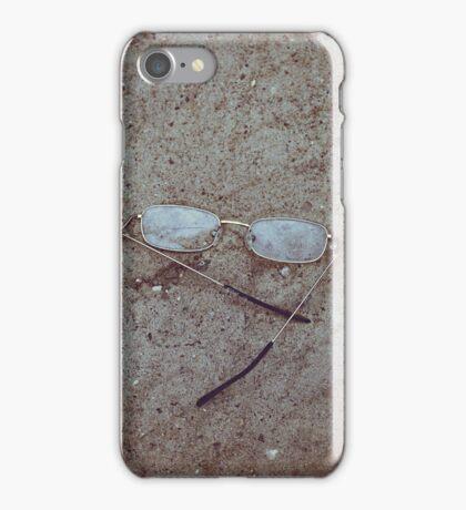 Mister Nobody iPhone Case/Skin