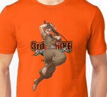 Ibuki - 3rd Strike Unisex T-Shirt