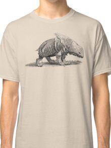 Medieval Bulette (no text) Classic T-Shirt