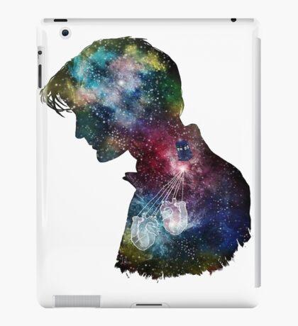 Dr. Who Galaxy iPad Case/Skin