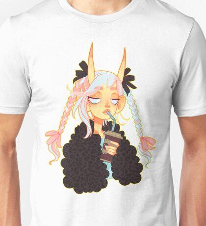 sunny Unisex T-Shirt