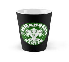 Ermahgerd... Coffee! Tall Mug