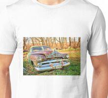 Surviving Dodge Unisex T-Shirt