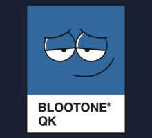 Blootone® QK One Piece - Short Sleeve