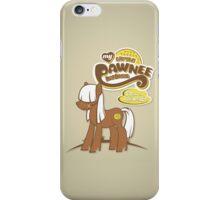 My Little Pawnee iPhone Case/Skin