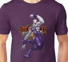 Necro - 3rd Strike Unisex T-Shirt