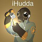 iHudda by Madison Russell