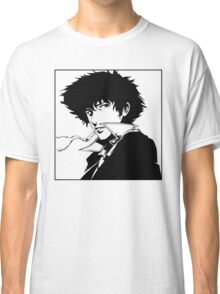 Cowboy Bebop Spike Classic T-Shirt