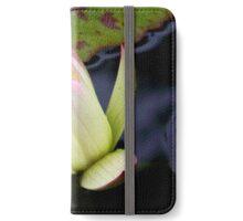 Bloomin' iPhone Wallet/Case/Skin