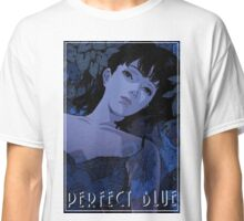 Perfect Blue - Pafekuto buru Classic T-Shirt