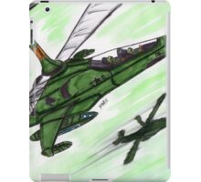 Sparrows to the Front iPad Case/Skin