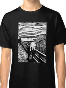 TheScream Classic T-Shirt