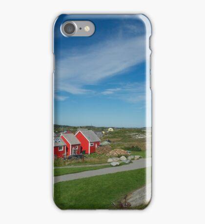 Peggys Sky iPhone Case/Skin