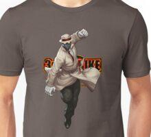 Q - 3rd Strike Unisex T-Shirt