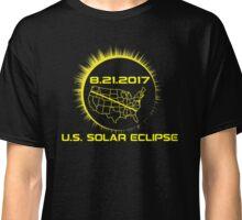 2017 US Solar Eclipse Classic T-Shirt