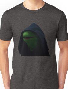 Dark Kermit Unisex T-Shirt