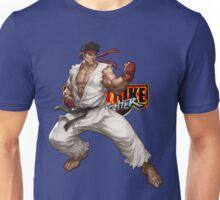 Ryu - 3rd Strike Unisex T-Shirt