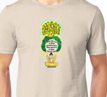 Presence is Present Unisex T-Shirt