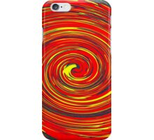 1317 Abstract Thought iPhone Case/Skin