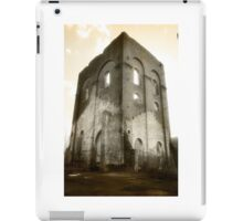 Abandon Tower iPad Case/Skin