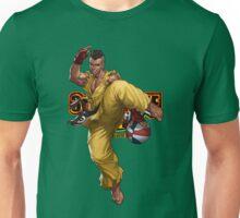 Sean Matsuda - 3rd Strike Unisex T-Shirt