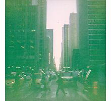 Midtown, New York Photographic Print